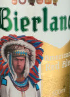 Bierland American Red Ale