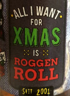 Schoppe Bräu All I want for Xmas is Roggen Roll