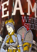 Steamworks White Stout