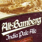 Alt-Bamberg India Pale Ale