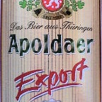 Apoldaer Export