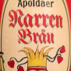 Apoldaer Narrenbräu