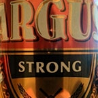 Argus Strong Beer