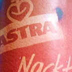 Astra Nackt