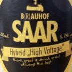 B(r)auhof Saar Hybrid High Voltage