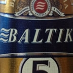 Baltika No. 5 Gold