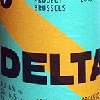 Beer Project Brussels Delta IPA