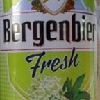 Bergenbier Fresh Soc