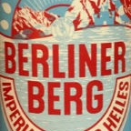 Berliner Berg Imperial Hopped Helles