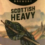 Big Rock Scottish Style Heavy Ale