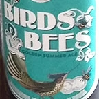 Williams Birds & Bees