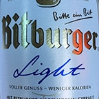 Bitburger Light