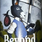 Black Donkey Beyond RyePA