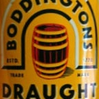 Boddingtons Draught Bitter