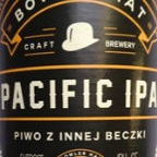 Bowler Hat Pacific IPA