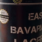 Brandy's Braugarage East Bavaria Lager
