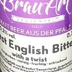 BrauArt Best English Bitter