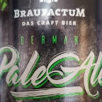 Braufactum German Pale Ale