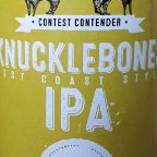 Braukollektiv Knucklebones West Coast IPA