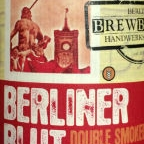 BrewBaker Berliner Blut Double Smoked Red Ale