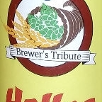Brewer's Tribute Helles