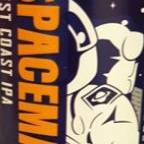 Brewfist Spaceman IPA