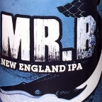Buddelship Mr. B New England IPA
