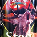 Cairngorm Stag