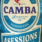Camba 4 Sessions Session Pale Ale