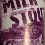 Camba Bavaria Milk Stout