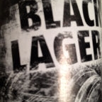 Camba Black Lager