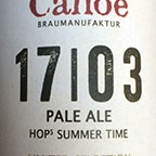 Canoe HOP⁵ Summer Time Pale Ale