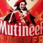 Captain Morgan Mutineer