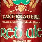 Cast Red Ale