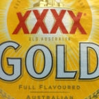 Castlemaine XXXX Gold Lager