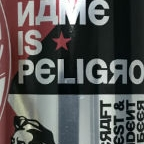 Catalan & Brew Division My Name Is Peligro
