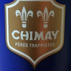 Chimay Blue 2017