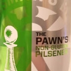 Coppersmith's The Pawn's Pils