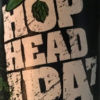 Craftwerk Hop Head IPA⁷