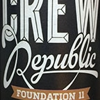 Crew Republic Foundation 11 German Pale Ale