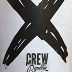 Crew Republic eXperimental 2.1 Barley Wine