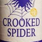Crooked Spider Blonde D'été