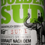 Riedenburger Dolden Sud - Bavarian India Pale Ale