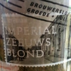 Dutch Bargain Imperial Zeeuws Blond