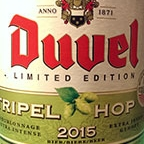 Duvel Special Edition Tripel Hop 2015