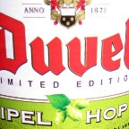 Duvel Special Edition Tripel Hop 2014