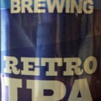 Evil Twin Retro IPA