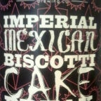 Evil Twin & Westbrook Imperial Mexican Biscotti Cake Break