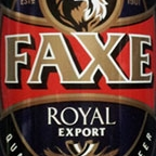 Faxe Royal Export