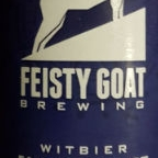 Feisty Goat East goes West